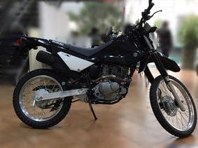 Suzuki Dr X 200 - Financiación