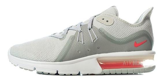 Zapatillas Nike Air Max Sequent 3 Dama Running 908993-012