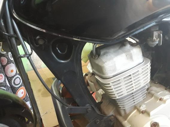 Honda Fan 125 Honda