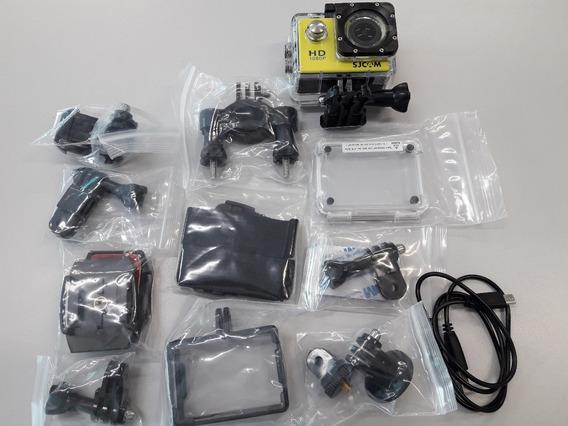 Câmera / Filmadora - Esportiva