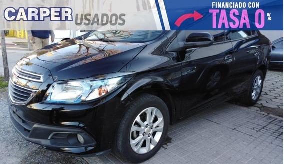 Chevrolet Prisma Ltz Extra Full 2015 Buen Estado