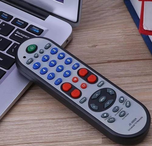 Control Remoto Tv Lcd Led Universal Inteligente // Nuevo!!!