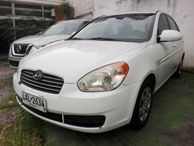 Hyundai Accent Full 1.4 Automatico Impecable