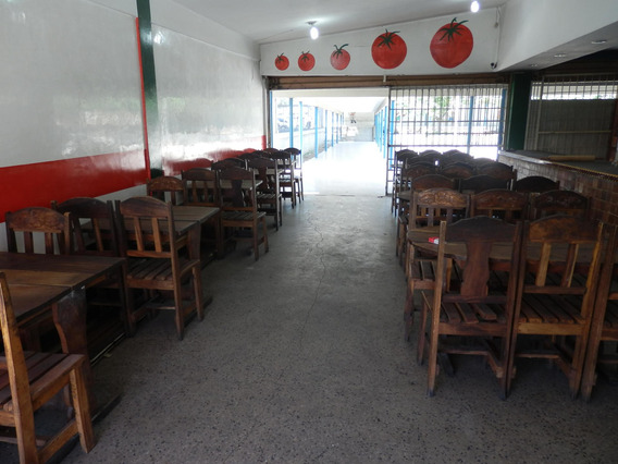 Negocio En Venta Zona Centro Barquisimeto 21-1247 Jg