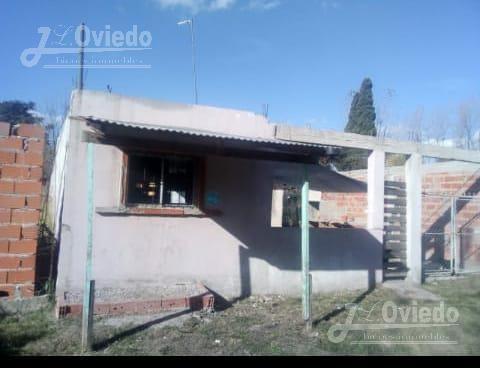 Casa En Pesos Con Local En General Rodriguez