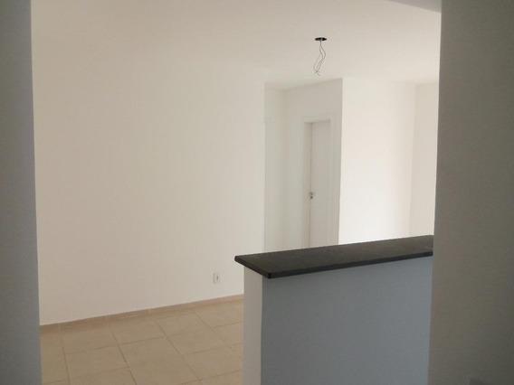 Apartamento De 2 Quartos Sendo 1 Suite Condominio Parque Chapada Imperial, Cuiabá-mt - Ap0454