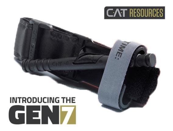 Torniquete Táctico Cat Gen 7 100% Original (si Facturamos)