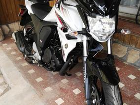 Yamaha Fz16 Fi Como Nueva