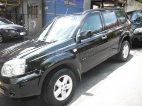 Nissan X-trail 2.5 Aut. 5p Blindada N3a +nova De Sp