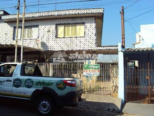 Imagem 1 de 15 de Venda Sobrado 3 Dormitórios Jardim Munhoz Guarulhos R$ 390.000,00 - 34815v