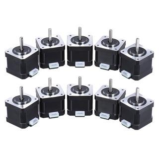 U Paso A Paso De Impresora 3d Accesorio De Repuesto 10motor
