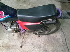 Regalo Honda Xl125 Para Restaurar Al Dia Y A Mi Nombre