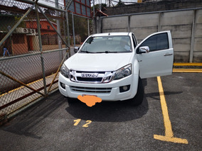 Isuzu Pick-up 2013