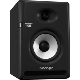 Monitor De Estudio Behringer K5 150w 5 Pulg