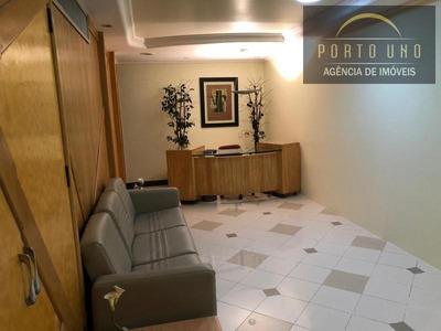 Sala Comercial Para Locação Em Salvador, Comércio, 2 Vagas - Cm-2702