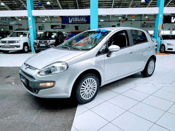 Fiat Fiat/punto Essence 1.6