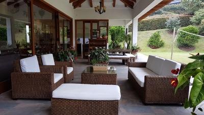 Casas En Arriendo Rionegro 622-10567
