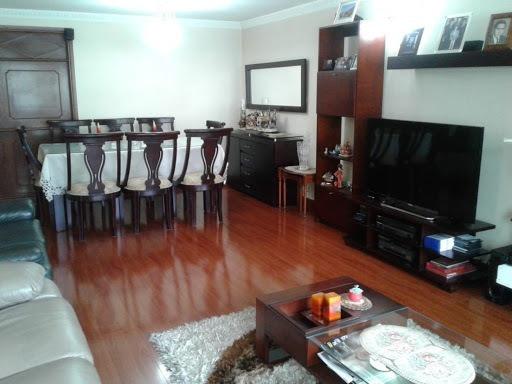 Apartamento En Venta Santa Paula 689-2500