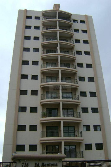 Apartamento À Venda, Centro, Valinhos. - Ap1319