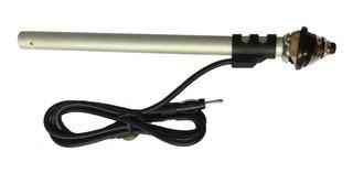Antena Universal Reforzada Para Auto 4 Tramos Iael Aa-021