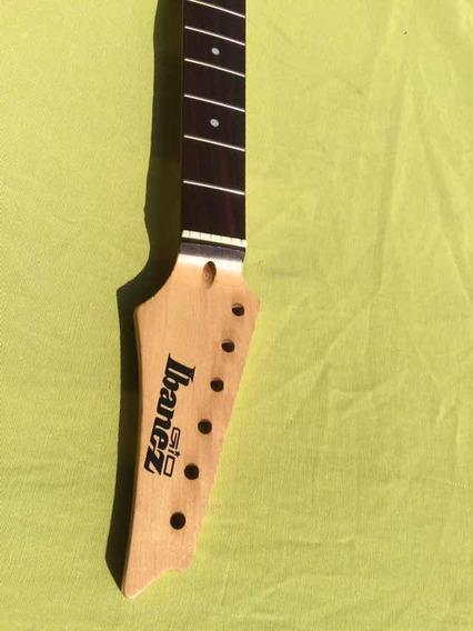 Braço De Guitarra Ibanez Novo!!!!!