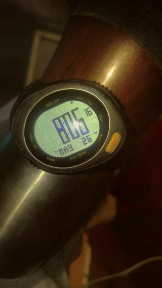 Reloj Nike Deportivo Recistente Al Agua
