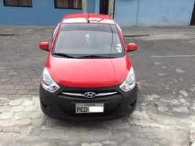 Hyundai I10 2013 Como Nuevo