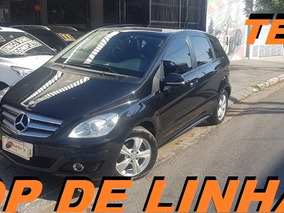 Mercedes Benz Classe B 1.7 Family Plus Top Teto Solar 2011 U