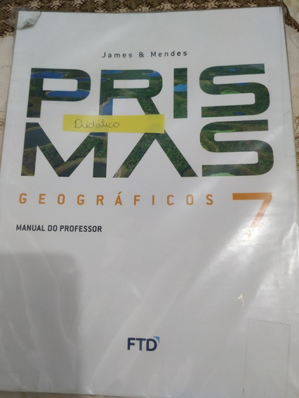 Geográficos 7 (do Professor)