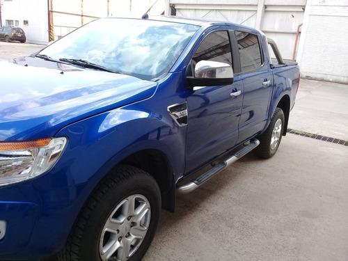Ford Ranger 3.2 Xlt Dc 4x4