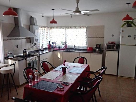 Casa De 2 Dormitorios - Barrio Cerrado La Estanzuela