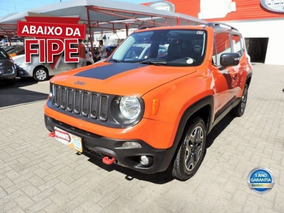 Jeep Renegade Trailhawk 2.0 Turbo 4x4, Pjt8897