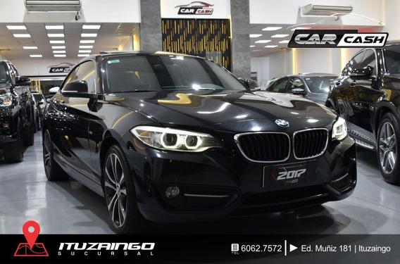 Bmw 220i Sport Aut - Car Cash