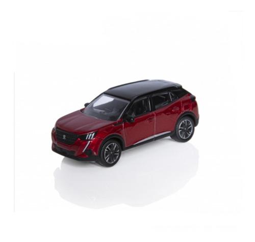 Miniatura 2008 New Peugeot Original