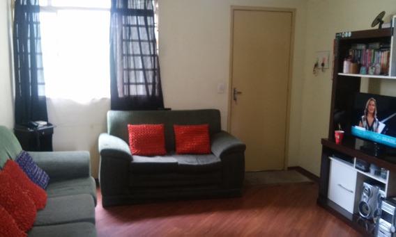 Apartamento 2 Dormi.