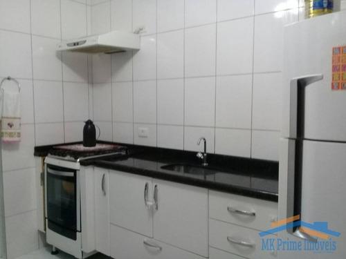 Imagem 1 de 14 de Apartamento Com 80 M² No Condomínio Mata Atlântica Em Osasco! - 1010