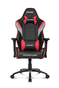 Cadeira Gamer Akracing Overture Red (10521-9)