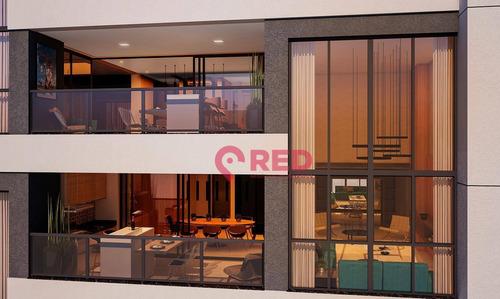 Imagem 1 de 16 de Apartamento À Venda, 380 M² Por R$ 1.580.000,00 - Edifício Vermont View - Sorocaba/sp - Ap0284