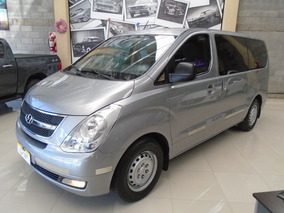 Hyundai H1 2.5 170cv Mt 2011 Color Gris Plata La Mejor !!!