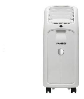 Aire Acondicionado Portátil 3500 W Frío Calor Sansei P32h18n