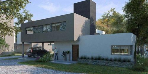 Se Vende Casa Con Renta Villa Allende, Barrio San Alfonso