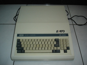 Mc4000 Exato Cce Tk Msx Expert Atari