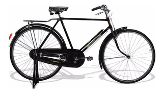 Bicicleta Retrô Antiga Aro 28 Classic Vintage Tipo Hércules