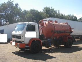 Volks,14.150/94,toco,limpa Fossa/hidrojato