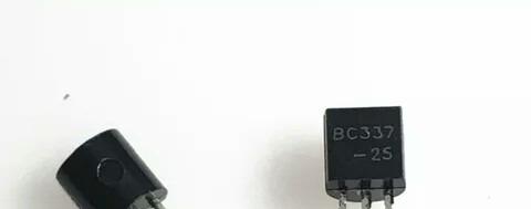 Transistores Bc-337-25 (5)unidades