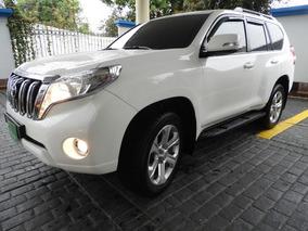 Toyota Prado Txl 2017 3000 Cc