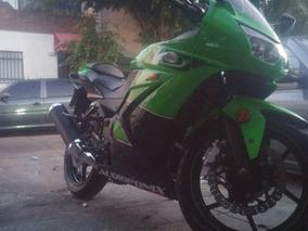 Kawasaki 250r Edición Especial 2011