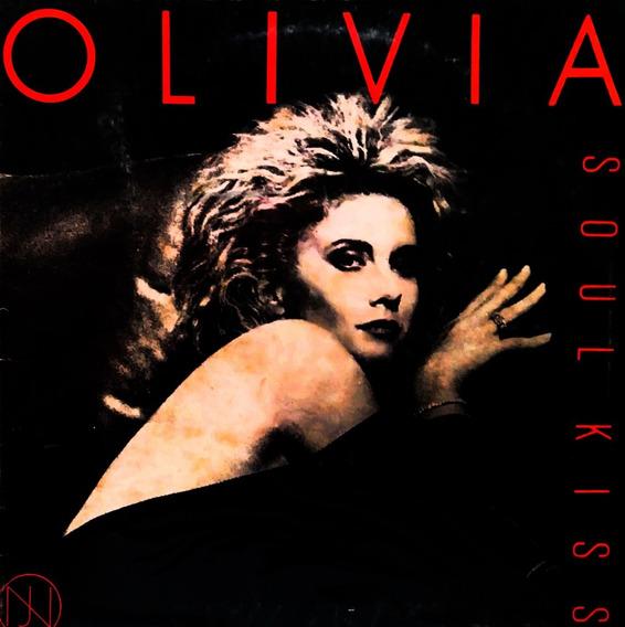 Olivia Newton John - Soul Kiss Lp Rock@