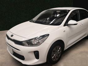 Kia Rio 1.6 L Sedan At