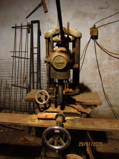 Maquinas Industriales Para Carpinteria